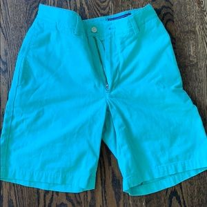Men's Green Vineyard Vines size 28